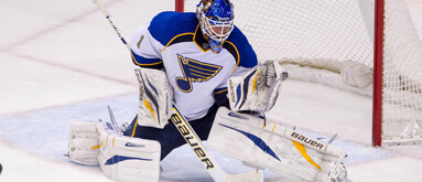 Pucking the trends: This week's best NHL bets