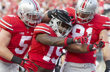 Game of the Day: Ohio State at Virginia Tech