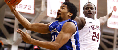 Five alive: Likable long shots to win the NCAA tournament
