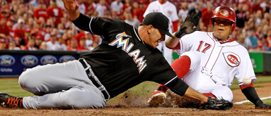 Money-burning Marlins could be worst April bet ever