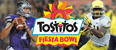 Fiesta Bowl: What bettors need to know