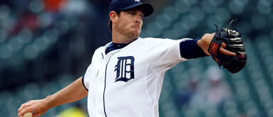 Sunday Night Baseball: Braves at Tigers
