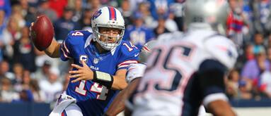 NFL odds: Week 10 opening line report
