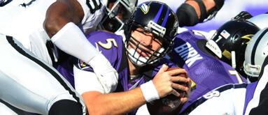 NFL odds: Week 11 opening line report