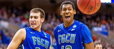 NCAA tournament South Regional: Semifinal betting previews