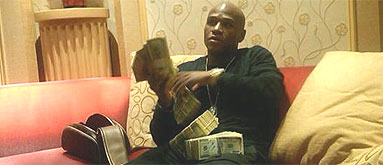 Floyd Mayweather Jr. tweets more big winning bets