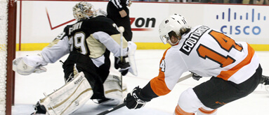 NHL betting: Flyers, Kings shake up Stanley Cup futures odds