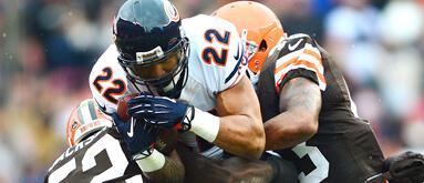 Sunday Night Football betting: Bears at Eagles