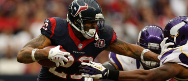 Bengals at Texans: What bettors need to know