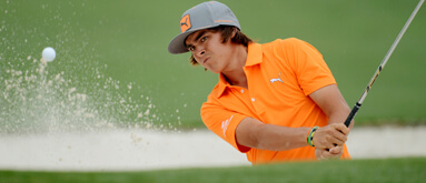 Crowne Plaza Invitational: Golf betting preview and picks
