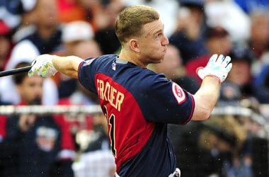 Sizing Up The Sluggers And Odds For The 2015 Mlb Home Run Derby