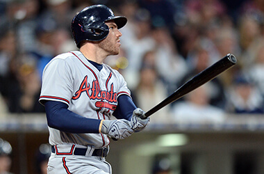 Three stats and splits you can trust in MLB daily fantasy