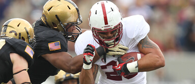 Arizona State at Stanford: What bettors need to know