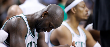 Celtics' offensive woes resulting in falling totals