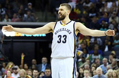 NBA betting road map: Grizzlies mauling recent opponents