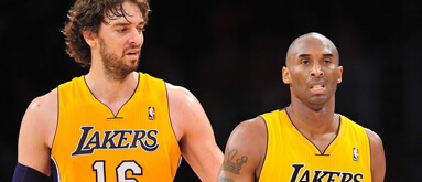Lakers at Grizzlies: What bettors need to know