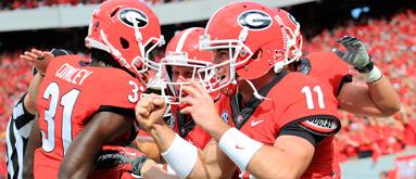 College football odds: Week 6 opening line report