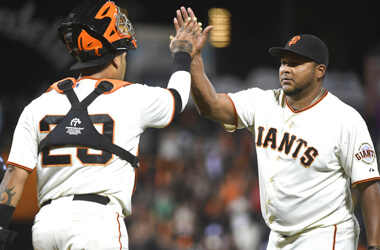 Game of the Day: Cardinals at Giants