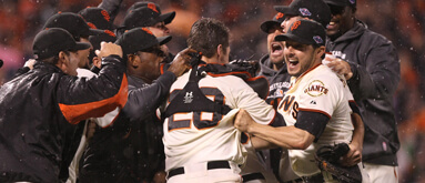 World Series Game 1 betting preview: Tigers at Giants