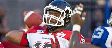 CFL preview and pick: Roughriders at Stampeders