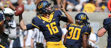 Saturday's NCAAF Top 25 betting cheat sheet: Evening action