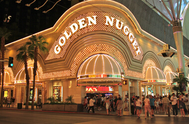 Going downtown? Here's every sportsbook in 'Old Vegas' and how to enjoy them