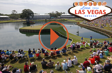 How To Bet - How to handicap golf betting odds like a Las Vegas pro