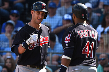 American League Central Betting Preview: Indians expected to be runaway winner