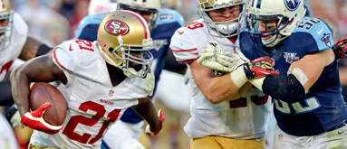 49ers vs. Jaguars: What bettors need to know