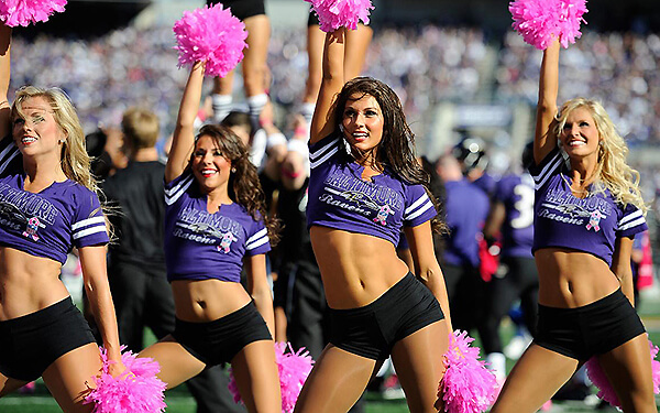nfl covers consensus nfl teams without cheerleaders