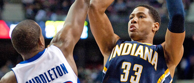 Warriors at Pacers: What bettors need to know