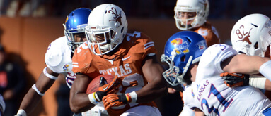 Oklahoma State at Texas: What bettors need to know