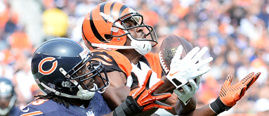 Thursday Night Football betting: Bengals at Dolphins