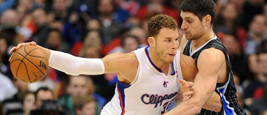 NBA game of the day: Clippers at Grizzlies