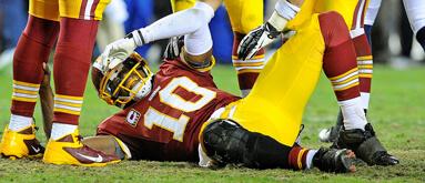 NFL 2013 betting breakdown: Washington Redskins