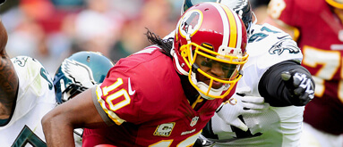 Where the action is: Early NFL Week 1 line moves