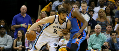 Thunder at Grizzlies: What bettors need to know