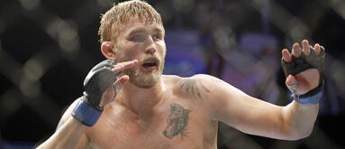 UFC 165 betting: Gustafsson no match for Jones