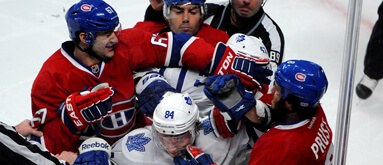 Canadiens at Maple Leafs: What bettors need to know