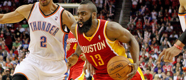 NBA Western Conference playoff preview: Round 1