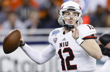 How To Bet - MAC conference college football betting preview: Can NIU be dethroned?