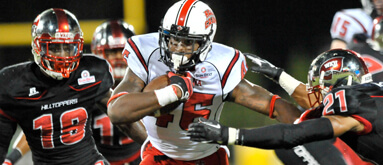 UL Lafayette at Arkansas State: What bettors need to know