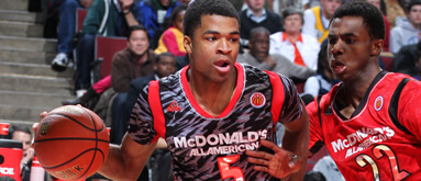 High-profile recruits give Kentucky best hoops odds for 2013-14