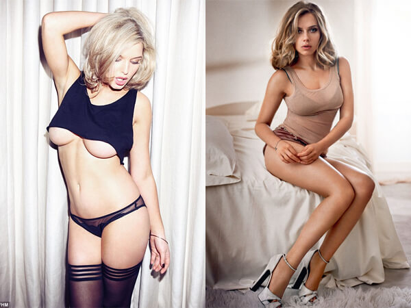 FHM Sexiest Woman In The World 2015 Prop Odds