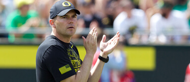 Pac-12 Conference Preview: Can Ducks Fly Without Kelly?
