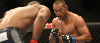 UFC Fight Night 32 betting: Late rounds could spell doom for Vitor