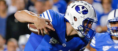 Friday's NCAAF action: What bettors need to know