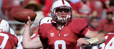 NCAAF Top 5: Best road bets in college football