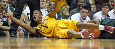 NCAAB Top 6: Sleeper conference contenders