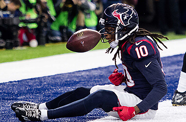 Four NFL players to target early in 2017-18 daily fantasy contests